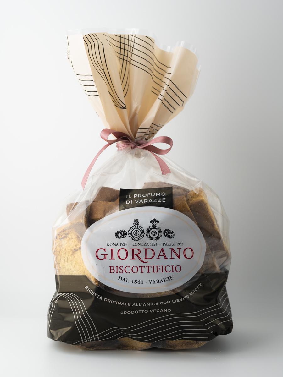 Biscotti Lagaccio 500gr